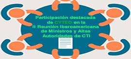 II REUNION IBEROAMERICANA 1